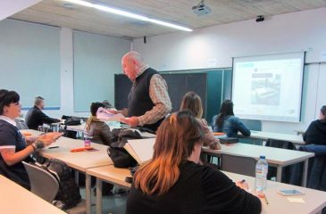 Formación en Tanatopraxia Pionera en Cataluña