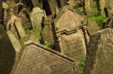 National Geographic y los Cementerios más Bonitos del Mundo y de España