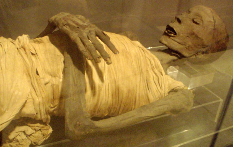 el arte funerario en el antiguo egipto ritos y costumbres
