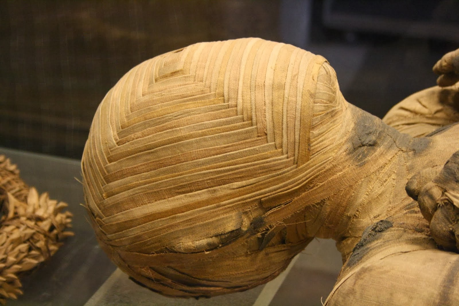 El Arte Funerario en el Antiguo Egipto: Ritos y Costumbres