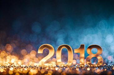 Tanatori D´Esparreguera os Desea Feliz Año Nuevo 2018 !!!