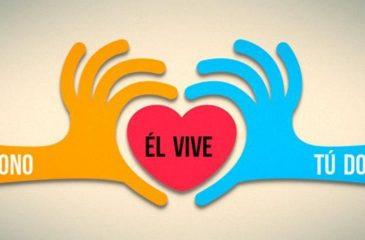 Donación de Órganos…. Vida Después de la Vida !!!